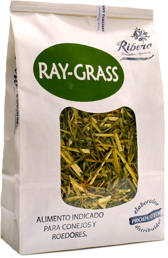 RAY-GRASS-RED